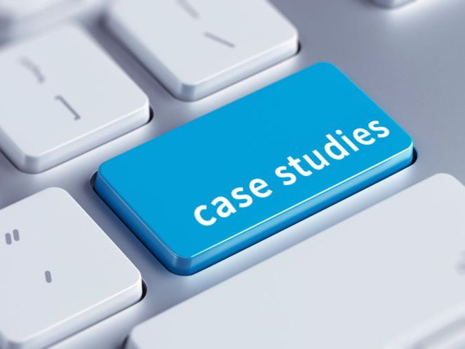 Case Studies - Presentation