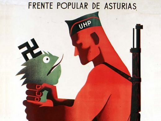 The Spanish Civil War: An overview of events