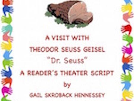 Dr. Seuss: A Reader's Theater Script