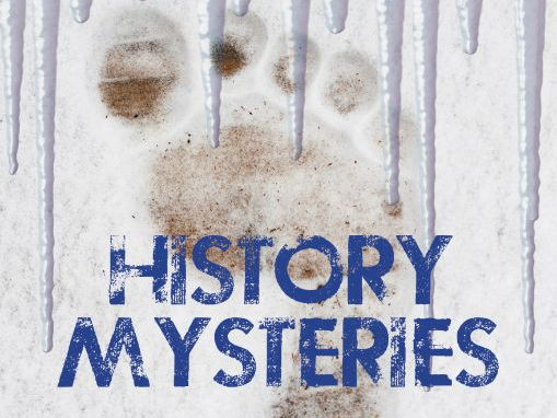 History Mysteries Mega Resource Bundle