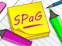 SPAG Year 4 Booklet