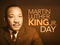 Martin Luther King Jr Day Tutor/Whole School Activity