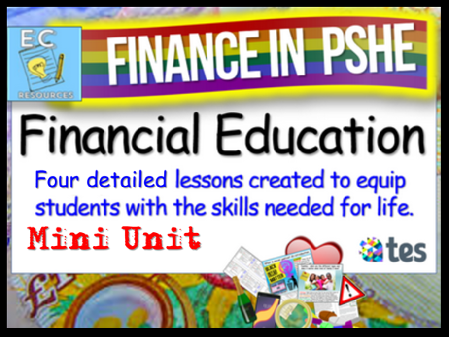 Personal Finance / Careers