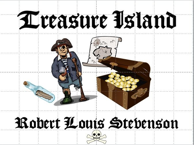 Treasure Island- Literacy Writing Pack