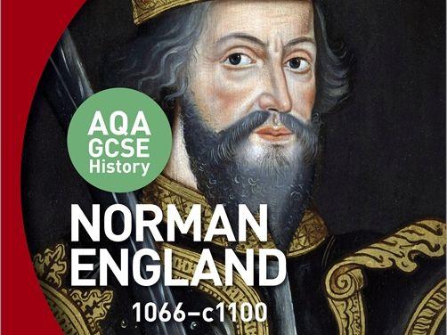 AQA GCSE History Battle of Hastings Historic Environment
