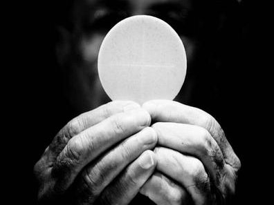 The Eucharist Lesson 1 - NEW EDEXCEL A LEVEL