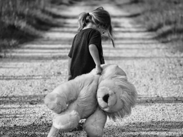 ESL Lesson - CHILD ABUSE