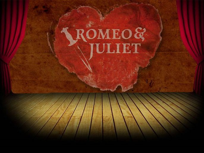 Explorations of love and hate in Romeo and Juliet