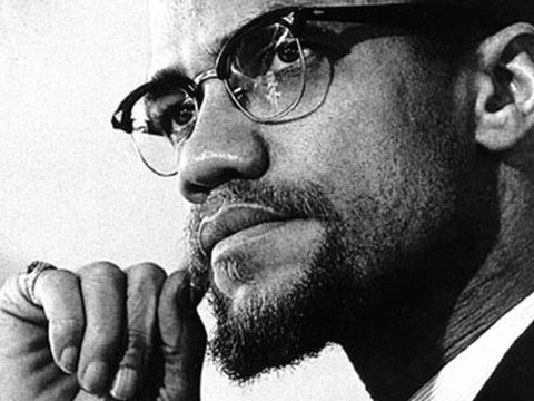 Malcolm X, the Nation of Islam and the Black Power Movement