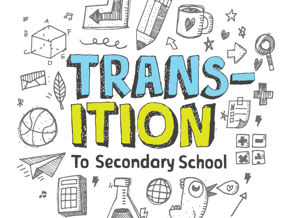 Transition Booklet for Year 6 into 7
