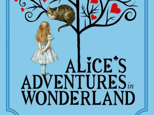 Whole Class Reading - Alice's Adventures in Wonderland