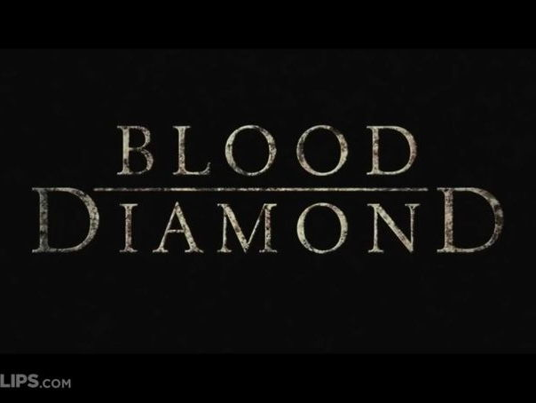 Africa SOW Lesson Fifteen: Blood Diamonds (Discounted Price)