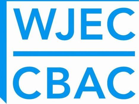 WJEC Music. Three units of work at Entry 3