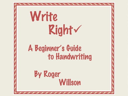 Write Right- Chapter 9- Demonstrative Adjectives- Writing  'This, That, These, Those' Sentences