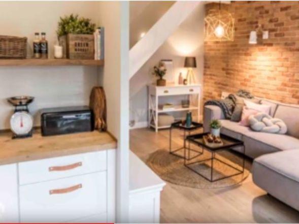 Video: Come ingrandire una casa piccola