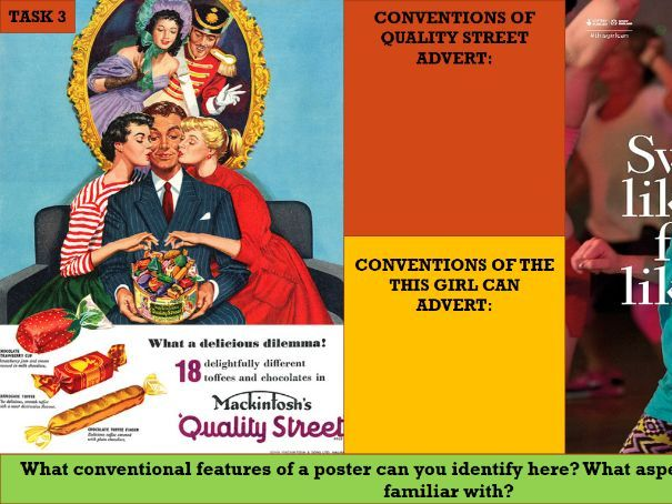 YEAR 10: LESSON 8-10 GENRE, CODES AND CONVENTIONS/ MISE-EN-SCENE, CAMERA SHOTS/ANGLES