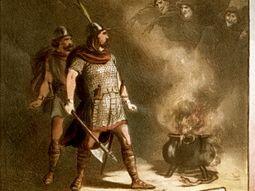 AQA mock paper - supernatural in Macbeth