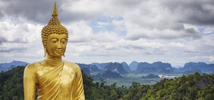 24 Lesson Series - AQA A Level Buddhism 2A Year 12 Content
