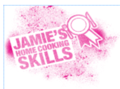 JAMIE OLIVER HOME COOKING SKILLS BTEC LEVEL 2 AWARD