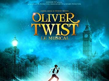 Oliver Twist Musical Script Years 5 and 6