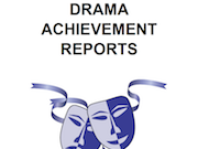 Drama Achievement Reports: recording personal and performance progress in drama, ages 3-13 years