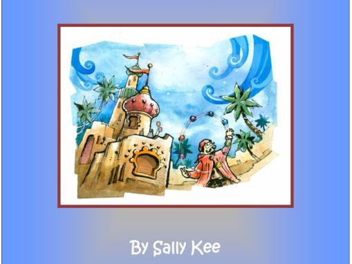 Blackbeard's Caribbean Castle: A Pirate Song