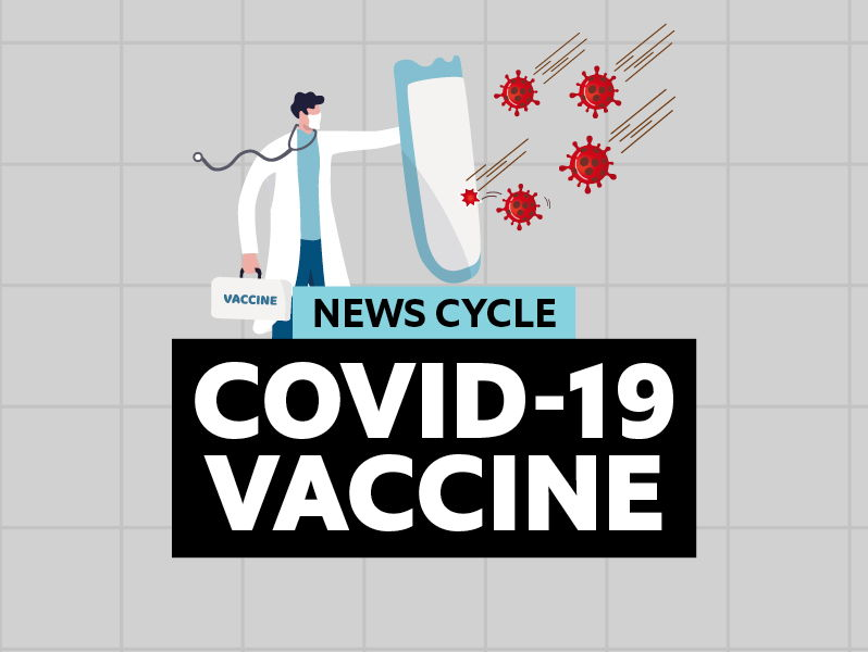 News Cycle | a covid-19 vaccine