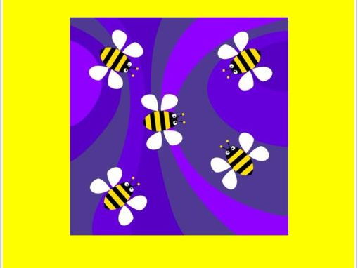 Five Fat Bumble Bees: A Mini Beast Song