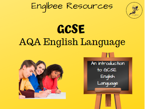English Language GCSE