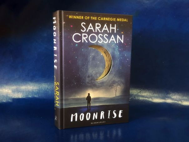 Moonrise by Sarah Crossan - Resource Pack