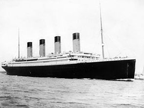 how geography helped to sink the titanic skills lesson mystery