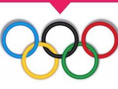 Guided Reading: Original Olympics Story