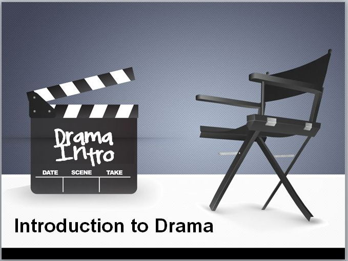 Introduction to Drama Scheme
