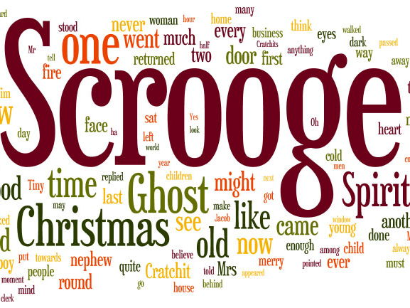 GCSE English Literature 9-1  A Christmas Carol - Quick Quizzes