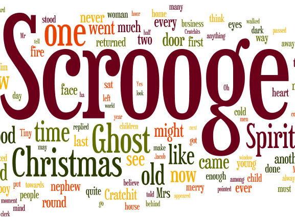 GCSE English Literature 9-1  A Christmas Carol - Quick Quizzes