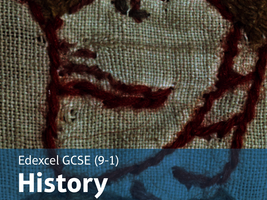 Anglo-Saxon and Norman England: 3.3 The Norman aristocracy