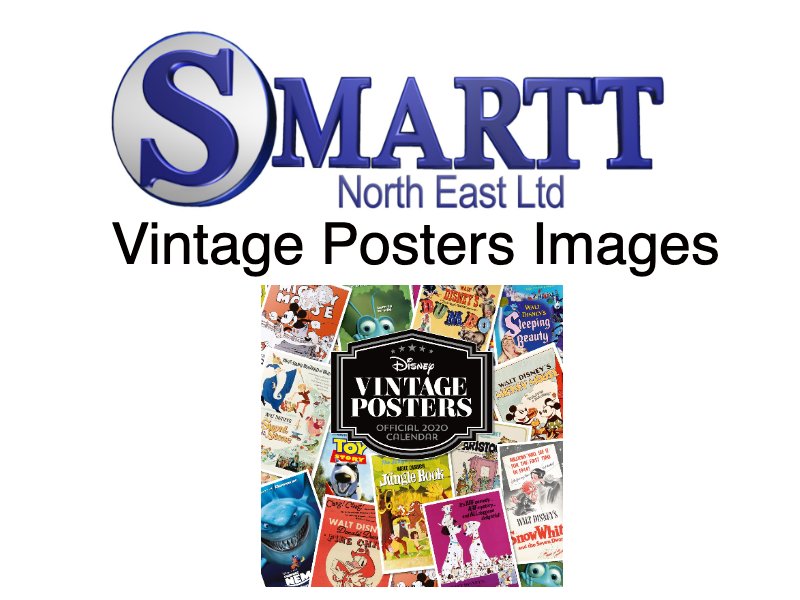 Vintage Posters Images