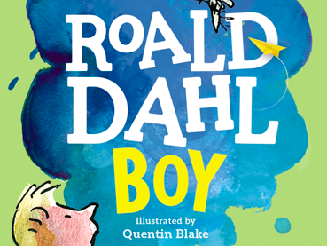 Lesson 10 - 'Boy' - Roald Dahl - Autobiographies - Year 6/lower KS3 Scheme of Work - Remote Learning