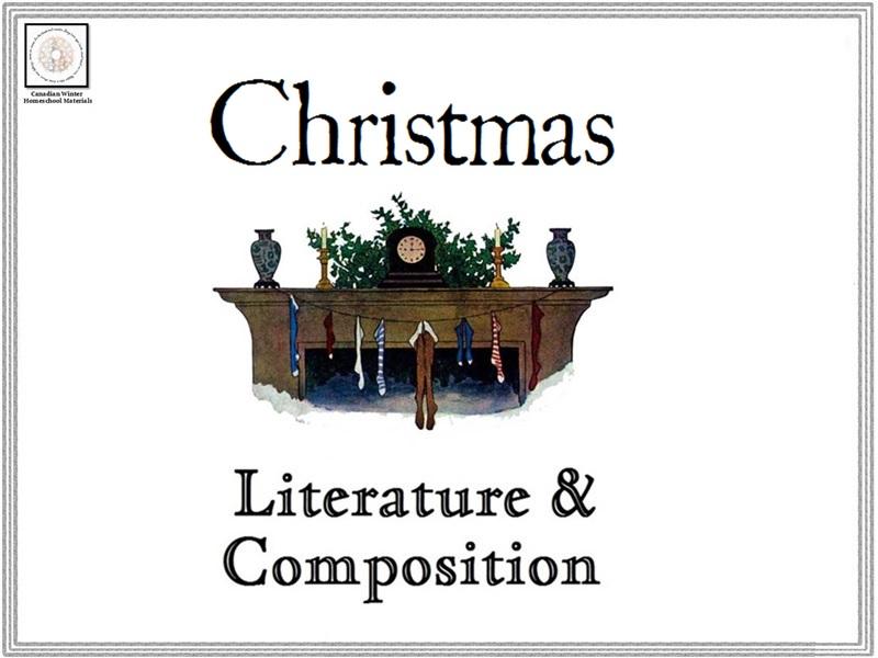Christmas Literature & Composition