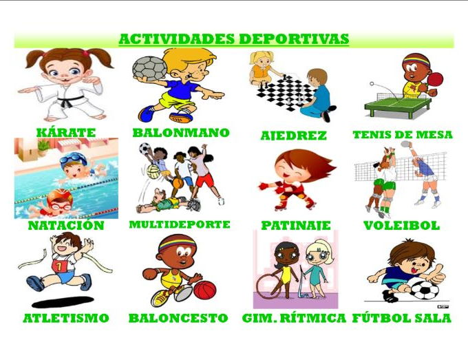 Free time activities PP Ks4