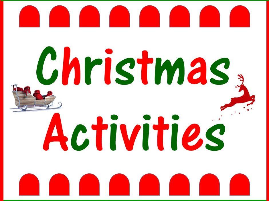 Christmas Maths Reasoning 7 - 9
