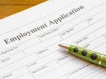 Job Application Process