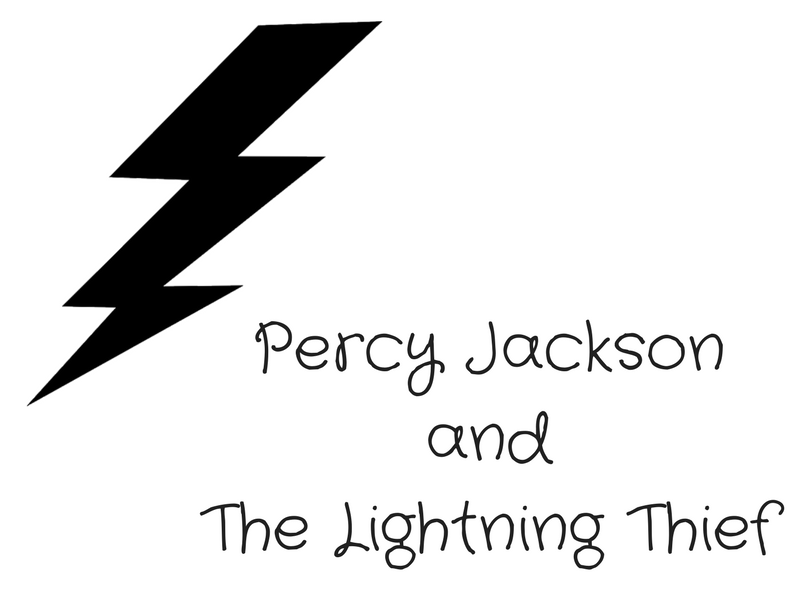 Percy Jackson and The Lightning Thief Reading Comprehension