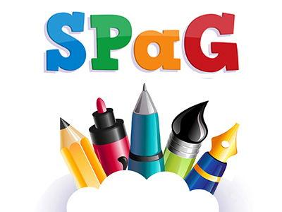Year 2 SPag Planning - 10 week block
