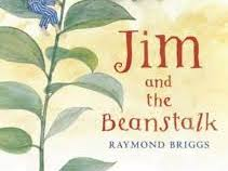 Jim and the Beanstalk VIPERS questions