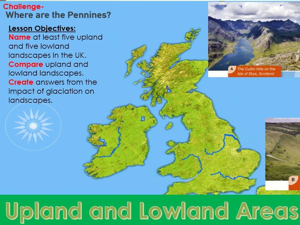 glacial processes and landforms pdf