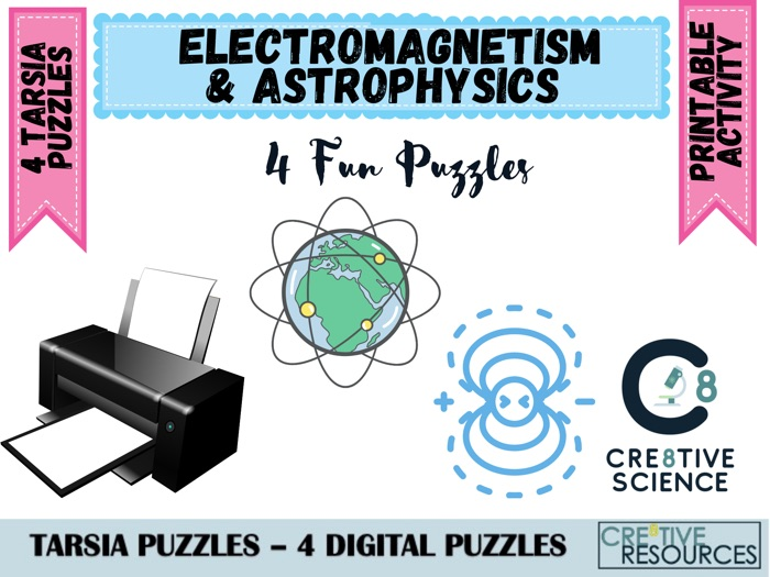 Astrophysics and Electromagnetism