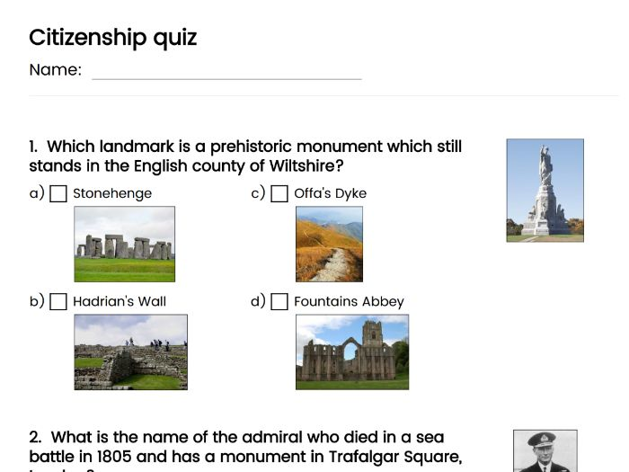 Citizenship and Equality Worksheets by caitie1725 Teaching – Citizenship Worksheets