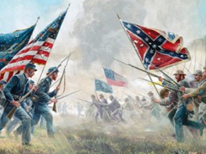OCR SHP - Causes of American Civil War