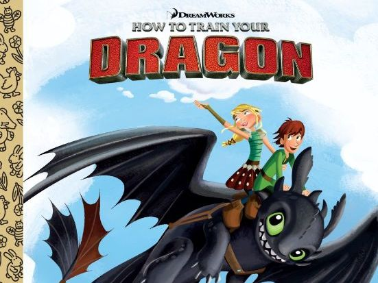 How to Train Your Dragon - Comprehension